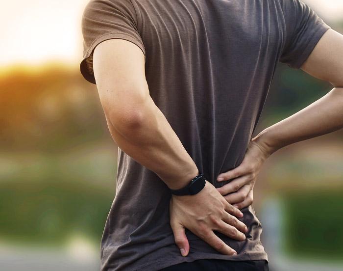 Neck & Lower Back Pain